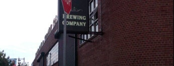 Yards Brewing Company is one of Philadelphia's Best Beer - 2013.