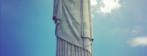 Cristo Redentor is one of Bucket List Places.