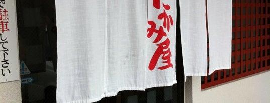 たかみ屋 is one of Ramen shop in Morioka.