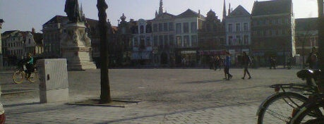 't Helse Stoofke is one of To-Do in Ghent.
