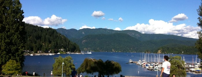 Deep Cove is one of The best spots in Vancouver, BC! #4sqCities.