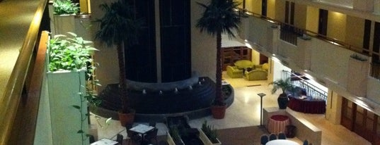 Heritage Hotel Ipoh is one of where to stay!!.
