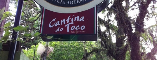 Cantina do Toco is one of restaurante, lanche.