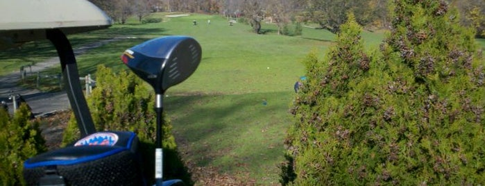 Forest Park Golf Course is one of Golf Course & Driving range arround NYC.