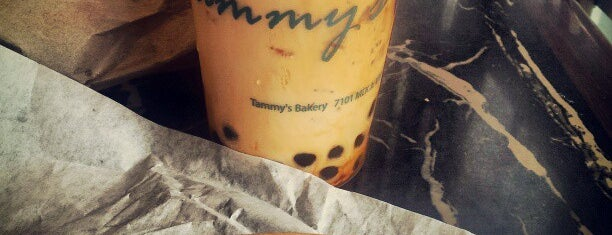 Tammy's Bakery is one of Foodie Insider's Guide to Seattle.