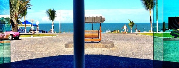 Brisa da Praia Hotel is one of Porto Seguro, Brazil.