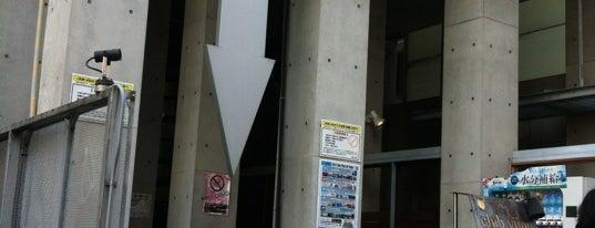 北堀江club vijon is one of 関西でサブカルイベントのあるクラブ等.
