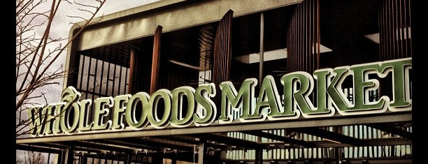 Whole Foods Market is one of The 15 Best Hipster Places in Oklahoma City.
