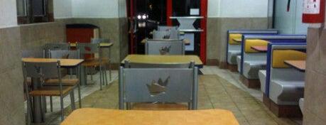 Burger King is one of ¡Cui Cui ha estado aquí!.