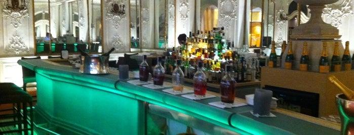 Falk's Bar is one of Restaurants, Café & Bars Munich.