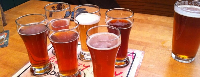 Mountain Sun Pub & Brewery is one of Best Places to Check out in United States Pt 6.