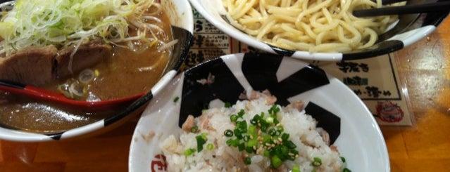 つけ麺 おんのじ 熊本近見店 is one of ramen.