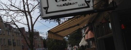 Beacher Cafe is one of Toronto.