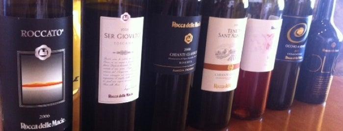 Rocca Delle Macie is one of Chianti Classico Producers.