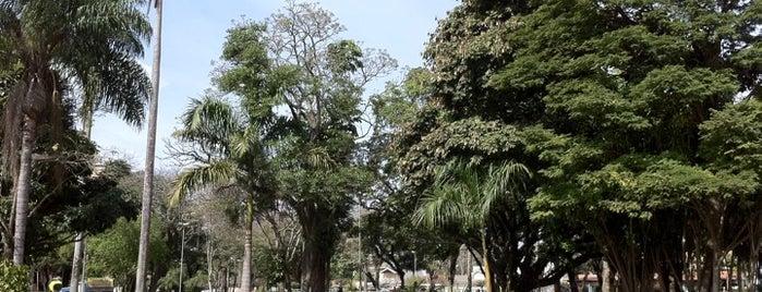 Jardim Esplanada is one of Bairros de SJC.