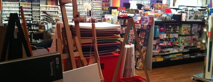 Sullivan's Toy Store is one of District of Art.