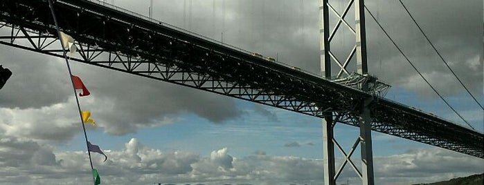 Forth Road Bridge is one of Best of World Edition part 3.