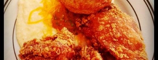 Pies 'n' Thighs is one of Williamsburg's Best.
