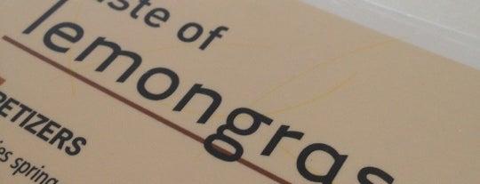 Lemongrass is one of Nom nom in GTA.