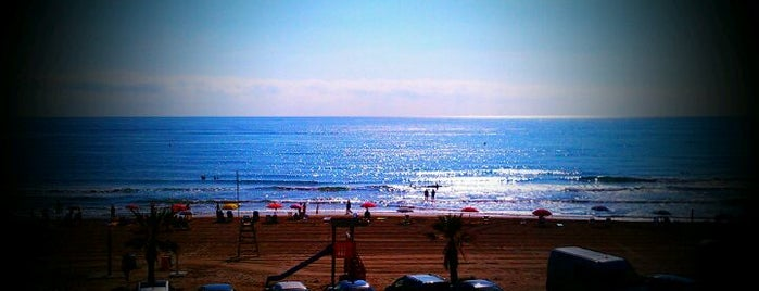 Playa Morro De Gos is one of Playas Oropesa del Mar:.