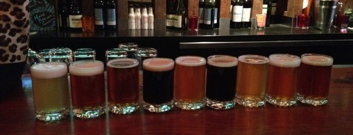Triumph Brewing Company is one of Breweries and Brewpubs.