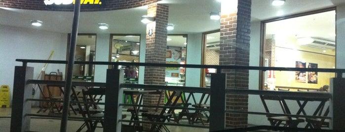 Subway is one of 100 Melhores Programas em Teresina - Pi.