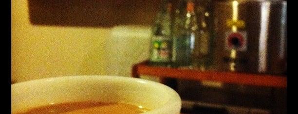 紅茶とお酒のお店 teato is one of CAFE.
