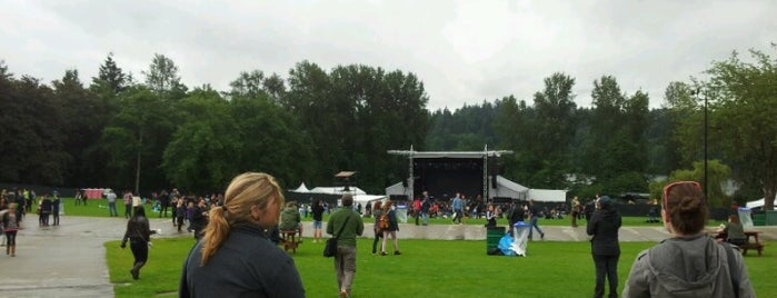 Deer Lake Park is one of Vancouver to do list.