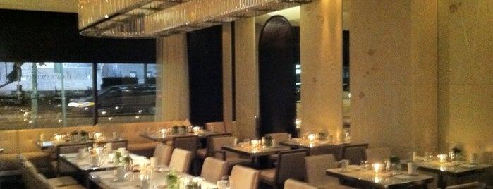 Hawksworth Restaurant is one of Where To Eat: Raincity's Best.