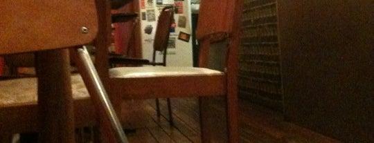 Revel! Cafe is one of Best bars on K Rd.