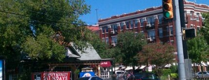 West Village is one of * Gr8 Dallas Shopping (non-grocery).