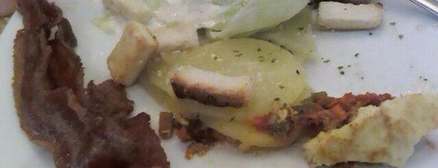 Café Marco is one of Food Porn in Cebu.