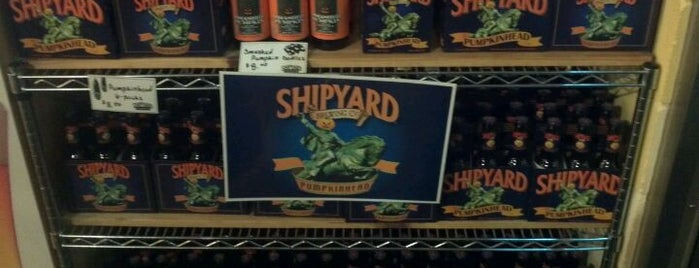 Shipyard Emporium is one of My Favorite Places!.