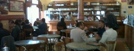 Bar Cordano is one of Comer y beber en Lima, Perú.
