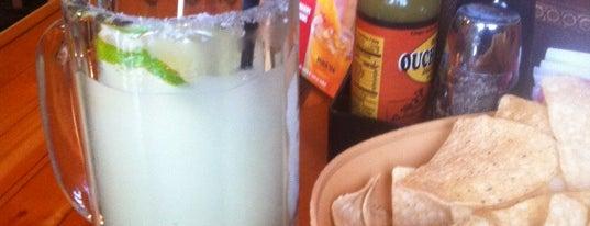 La Senorita is one of Places to eat!.