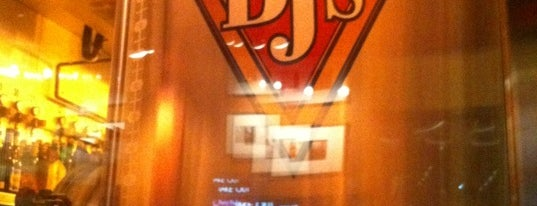 BJ's Restaurant and Brewhouse is one of Eat, drink & be merry.