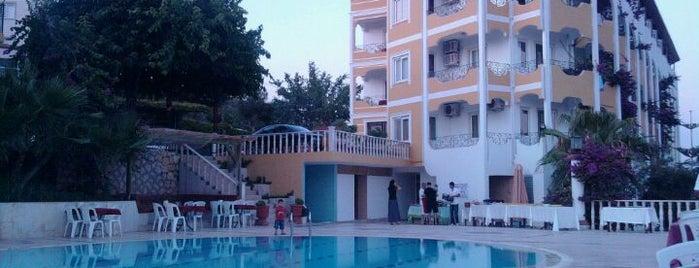 Calamie Hotel is one of Turkiye Hotels.