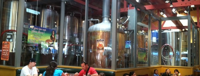 Pizza Orgasmica & Brewing Co. is one of SF Bay Area Brewpubs/Taprooms.