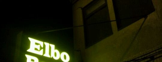 Elbo Room is one of My San Francisco.