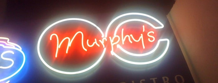OC Murphy's is one of List.
