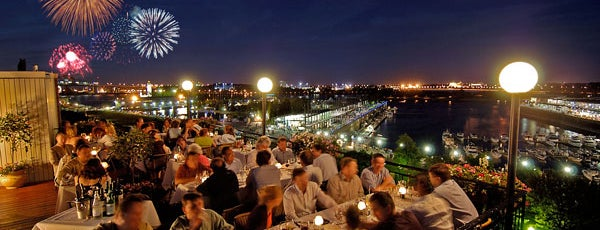 Terrasse sur l'Auberge is one of MTL 2Do.