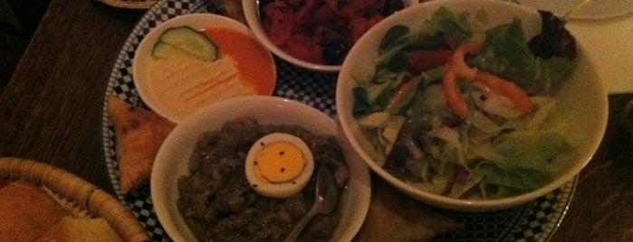 Le Petit Maroc is one of Exotische & Interessante Restaurants In Wien.