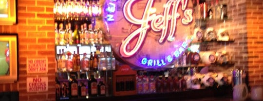 Jeff's is one of Top 10 favorites places in Warszawa, Polska.