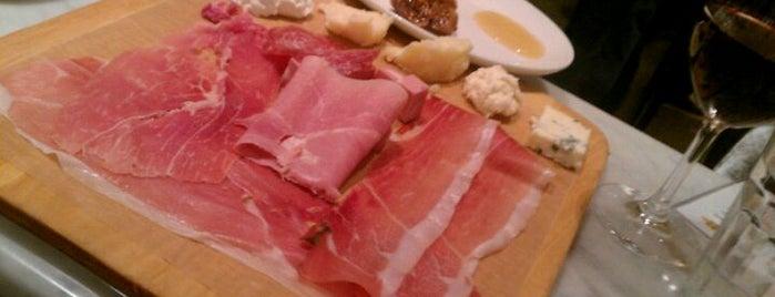 Eataly is one of The Platt 101: NYC's Best Restaurants.