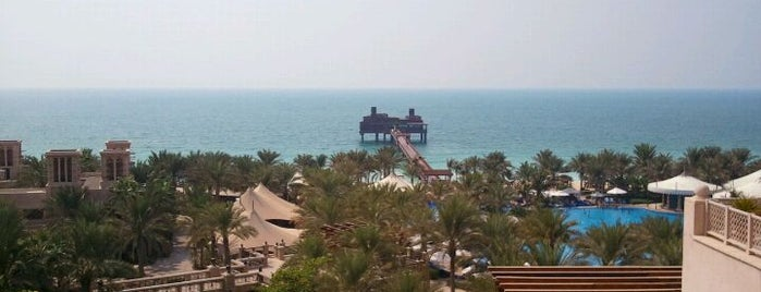 Jumeirah Hotels & Resorts Worldwide