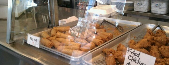 King Eggroll is one of Top 10 dinner spots in San Jose, California 95133.