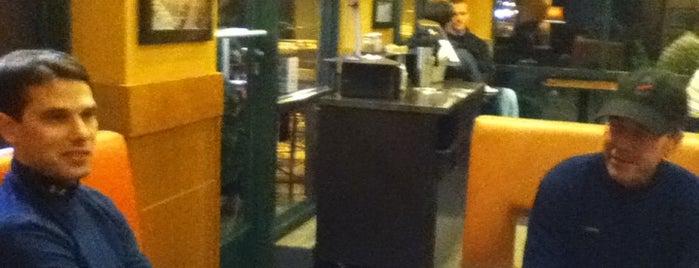 Starbucks is one of Best of 2012 Nominees.
