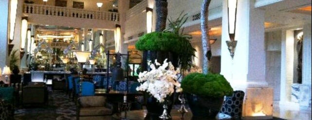 Four Seasons is one of <Mumbai's Best Hotels>.