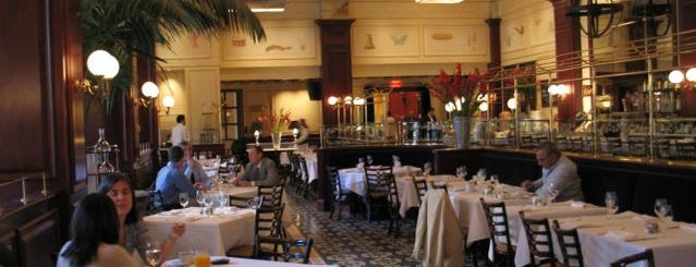 Bouchon Bistro is one of Vegas.