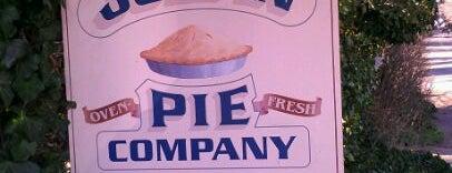 Julian Pie Company is one of Favorite Haunts Insane Diego.